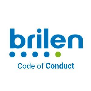 BRILEN Code of Conduct Logo
