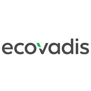 BRILEN Ecovadis Logo