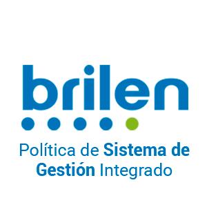BRILEN Política de Sistema de Gestión Integrado Logo