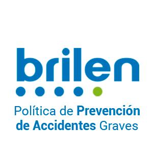 BRILEN Política de Prevención de Accidentes Graves Logo