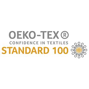BRILEN OEKO TEX Logo
